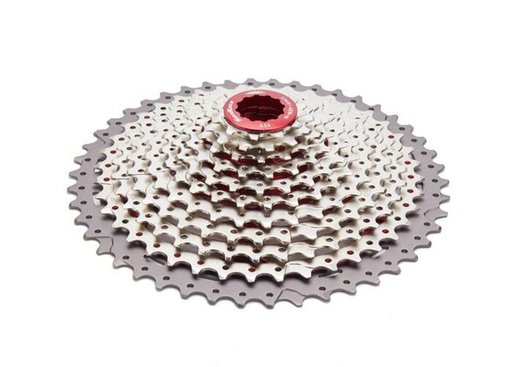 SunRace 11-46T 11 Speed Bicycle Freewheel Mountain Bicycle Cassette Tool MTB Flywheel Bike Parts 480g