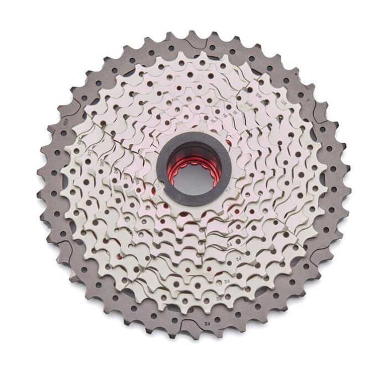 SunRace bicycle freewheel 10 Speed mtb freewheel Mountain Bicycle Cassette bicycle parts 11-42T