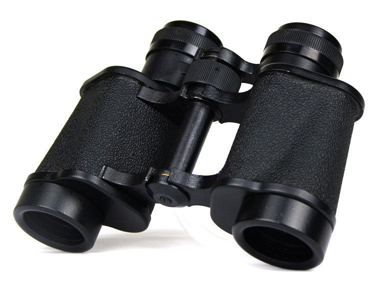 8X30   150m/1000m Russian Hd wide-angle Central Zoom  Military metal Binoculars telescope day and night vision
