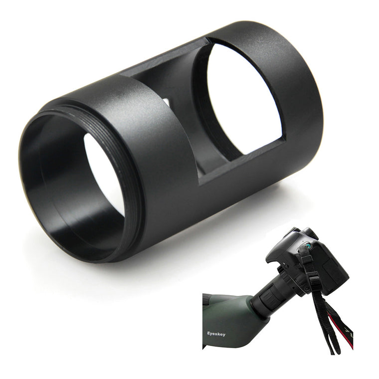 Digit Camera Telescope Mount 42mm For Spotting Scope New