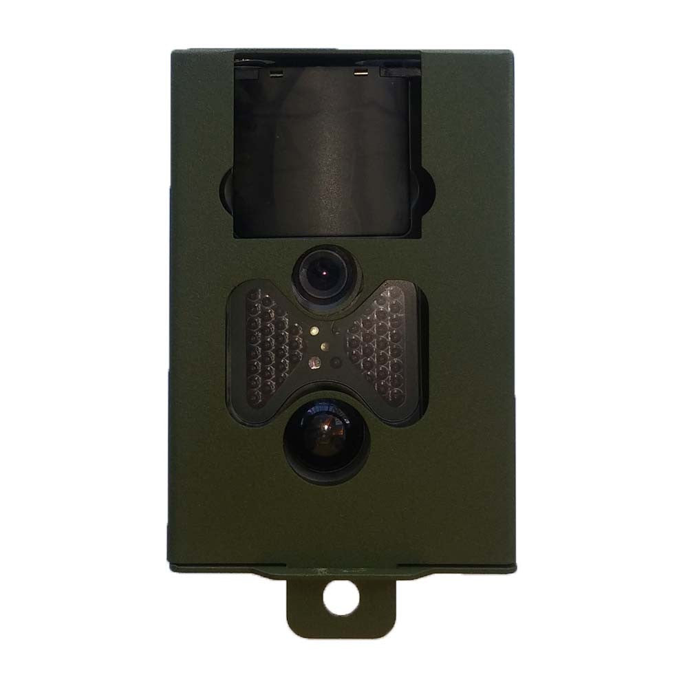 HC500 Series Hunting Camera Security Protection Metal Case Iron Lock Box for HC500A HC500M HC500G