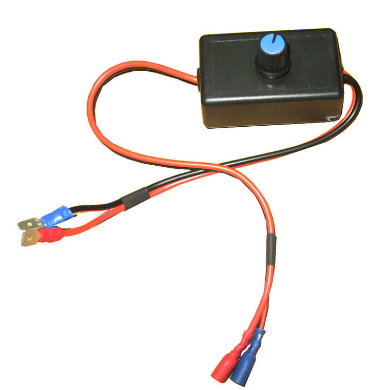 SPEED CONTROLLER FOR PIGEON MAGNET ROTARY MACHINE 12V CONTROL FREE SHIP TO USA