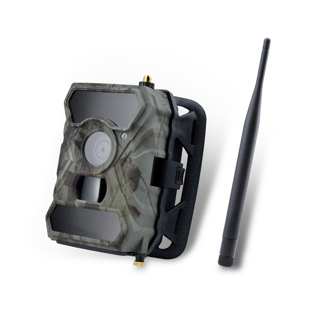 12MP 1080P Trail Hunting Camera MMS GPRS 3G Digital Infrared Night Vision Wildlife Scouting Game Hunter Camera