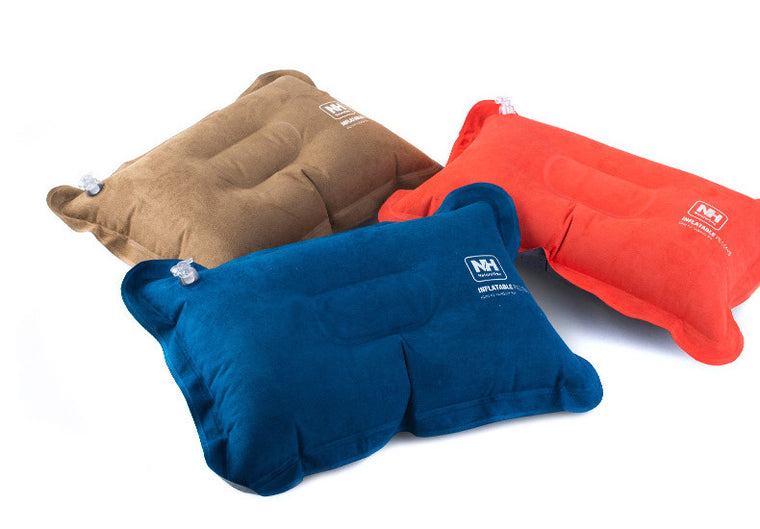 Naturehike New Arrival Inflatable Pillow Travelling Pillow comfortable JPRZ01