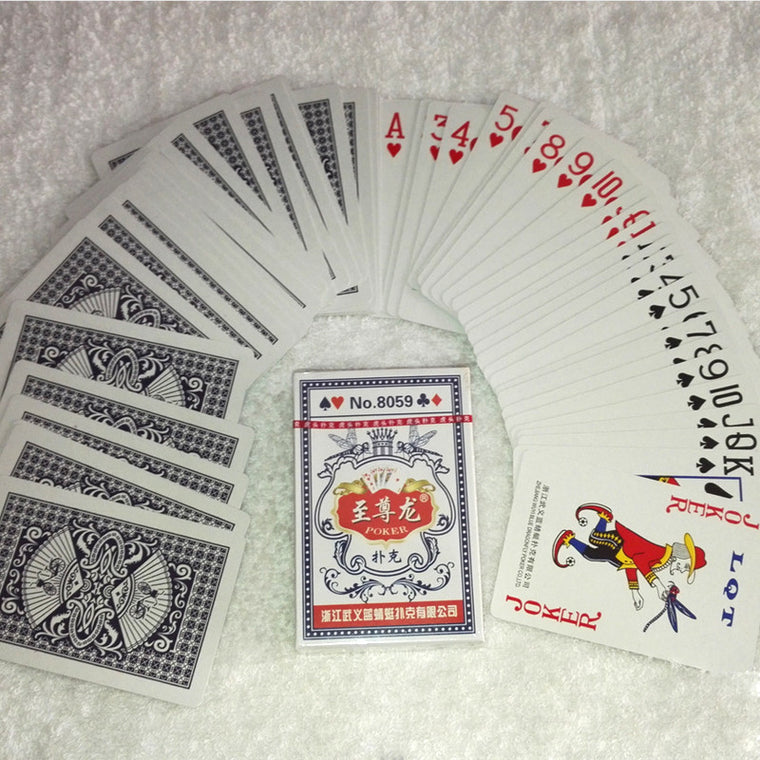Print Playing Card  Deck Of Cards Waterproof Boardgame Card Jouer Aux Cartes Game Playing Cards Cartas De Jogar Tarjeta Juego