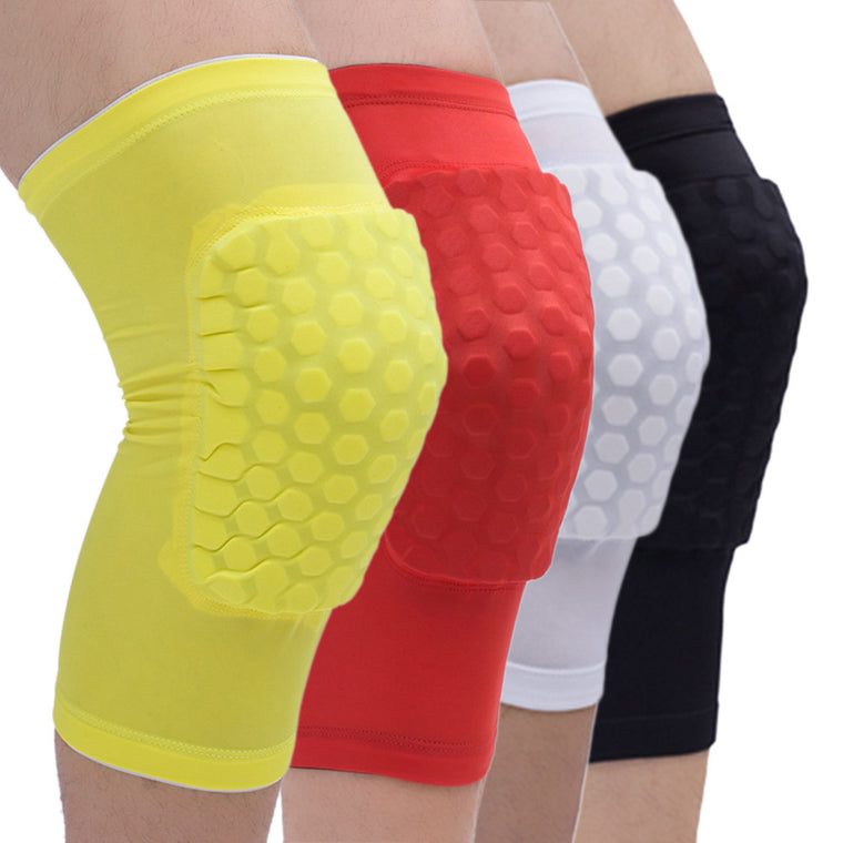 Knee Support Brace Kneepad Adjustable Patella Knee Pads Safety Guard Strap for Basketball Sports Soccer Gym Brace