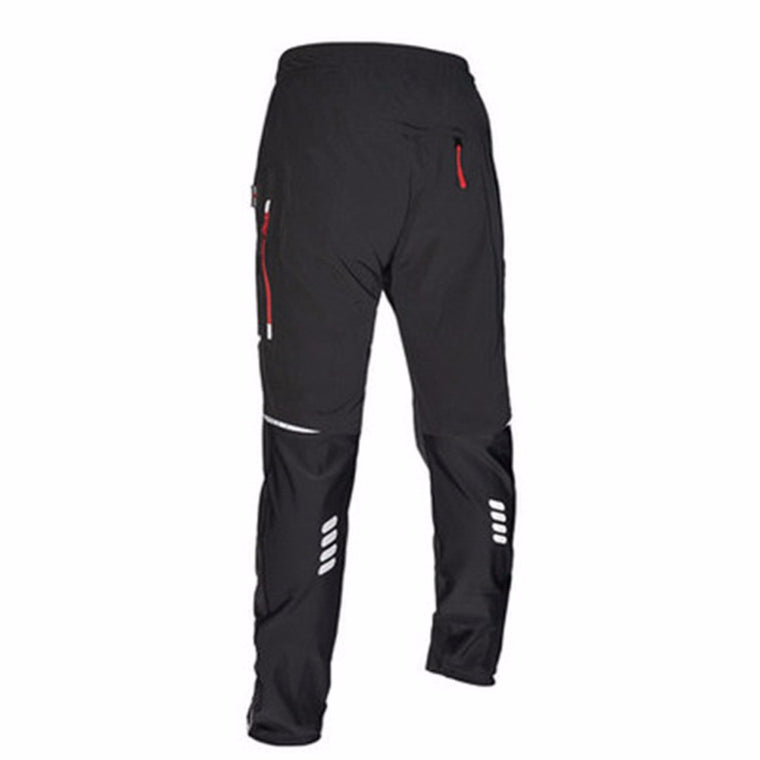 Windproof Cycling Road MTB Pants Outdoor Running Hiking Camping Biking Quick-drying Trousers for Men&Women Cycling Clothings