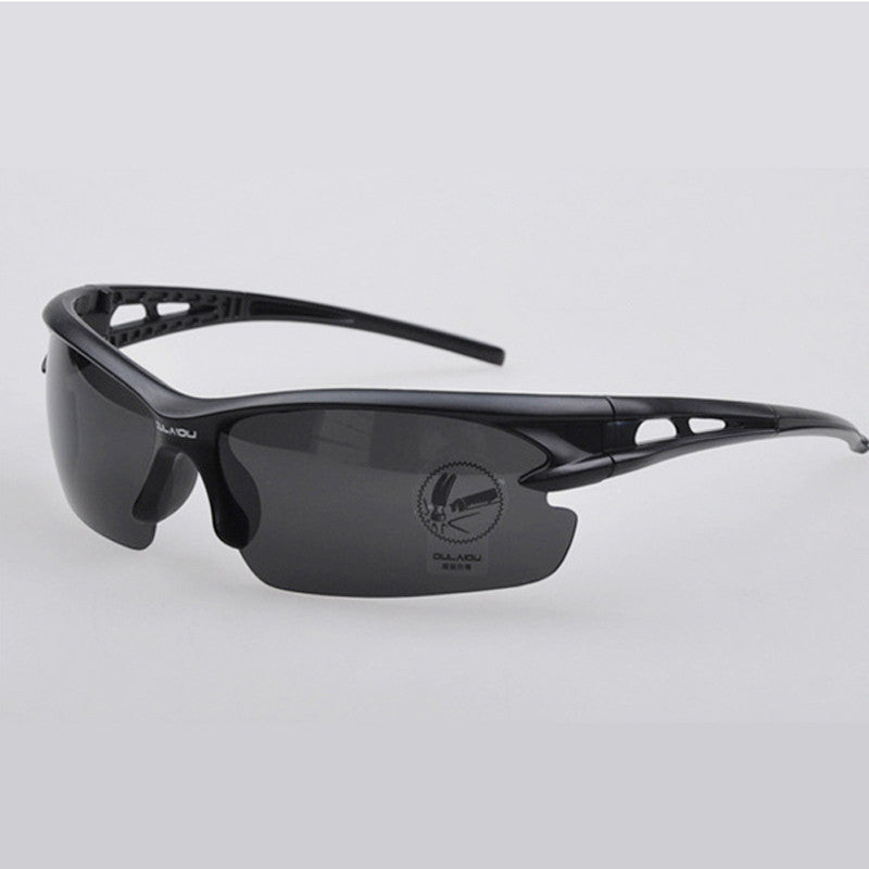 Outdoor Sports Camping Hiking Eyewear Sunglasses Men Anti Explosion Cool Night Driving Glasses Male Eyeglasses