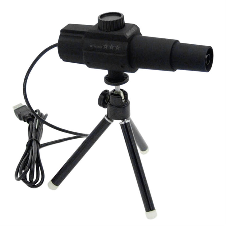 2 Megapixel 70 Times Zooming Lens Digital USB Telescope For Animal Observation free Shipping
