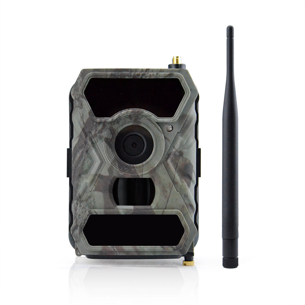 12MP 1080P Trail Hunting Camera MMS GPRS 3G Wireless IR LEDs Night Vision Wildlife Scouting Game Camera Digital Surveillance Cam