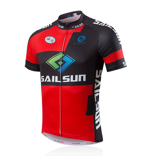 Mens Cycling Jersey MTB Mountain Bike Bicycle Cycling Clothing Short Sleeve Bicycle Clothes Ropa Ciclismo Cycling Jersey Tops