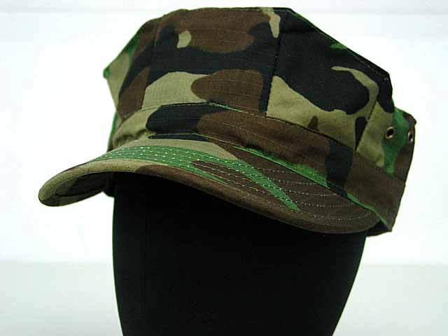 Tactical Army Hiking Woodland camo Hat Camping Camouflage Hat  Fishing Outdoor Sports Bionic Military Sun Cap