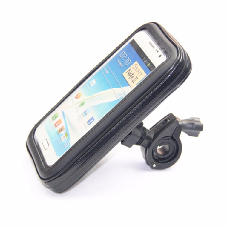 Waterproof Bicycle bag  Bike Mount Holder Case Bicycle Cover For Mobile Phone New Brand
