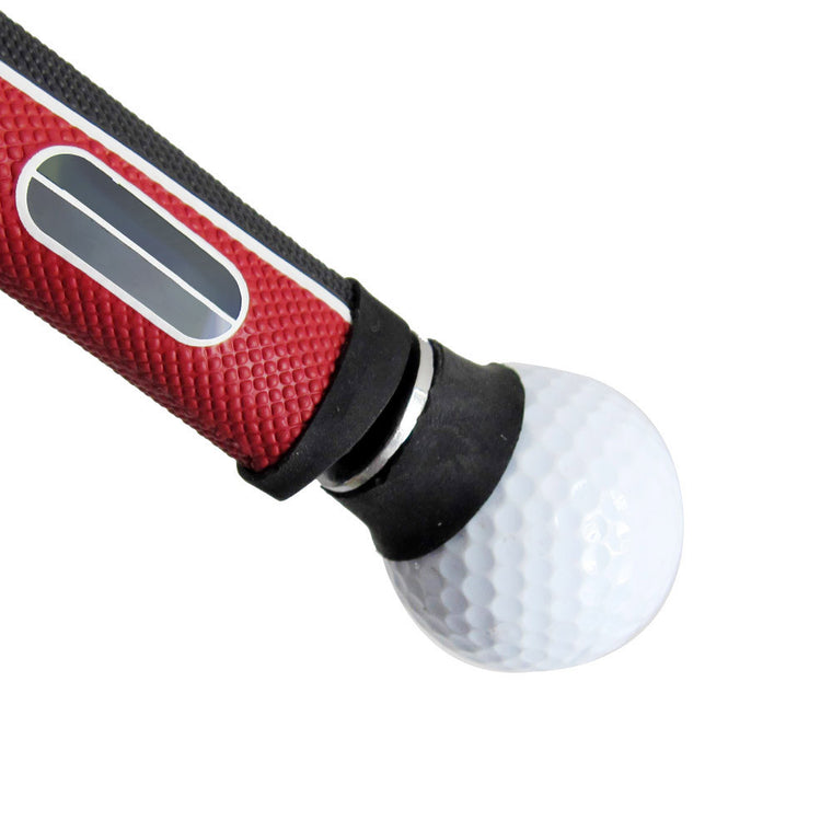 Golf Ball Pickup Pick-up Retriever Grabber Suction Cup for Putter Grip