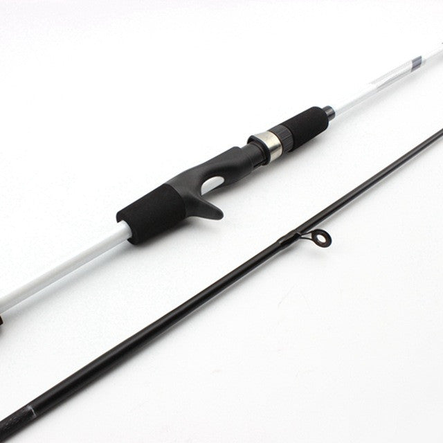 High Quality  Fishing Spinning Rod 1.8M Lure Rods Power ML Lure 4-10g  Fishing Tackle Sea Rod Lowest profit Free shipping