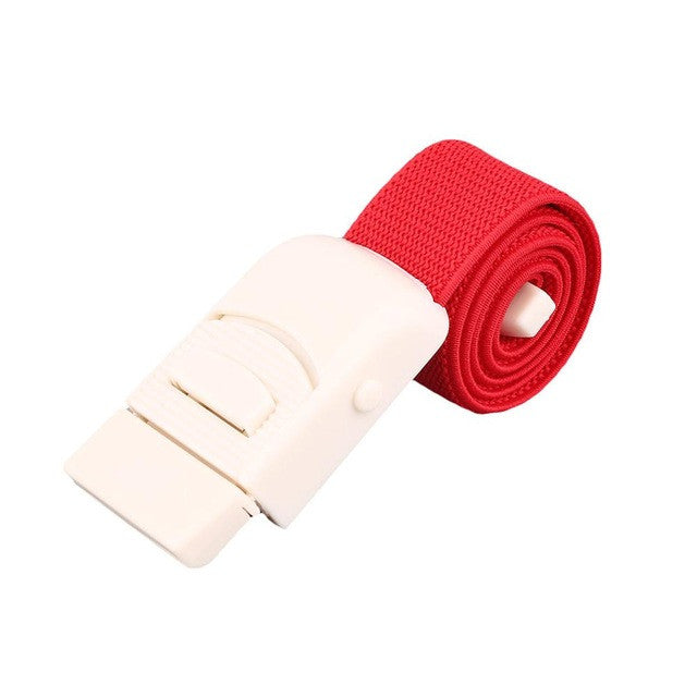 High quality Tourniquet Medical Paramedic Quick Release Buckle Outdoor Sport Emergency For First Aid Doctor Nurse General Use