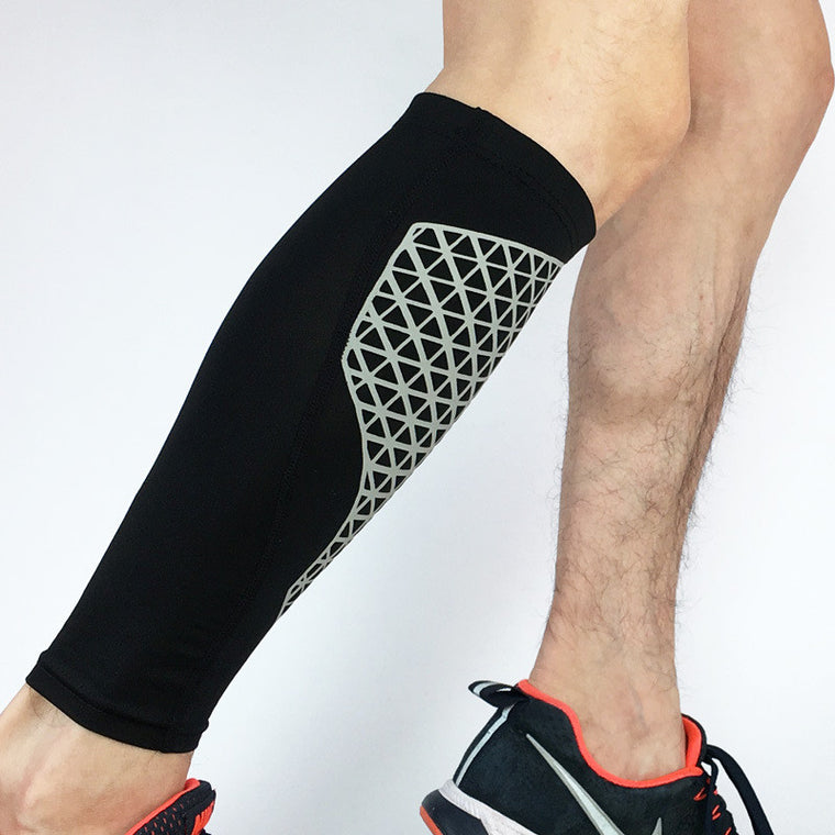 1 Pair Running Cycling Leg Warmers Football Calf Compression Sleeves Bike Sports Legwarmers compressport Shin Guards Basketball