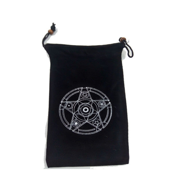 New Best Price Tarot Cards Storage Bag Special Kinds Of Card-collecting Bag Cards Bag Cards Collection Bag For Board Game Fun