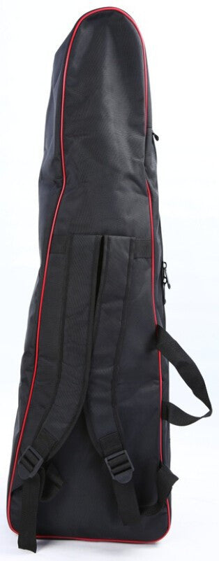 fencing bag, 2-layer fencing bag, A-shape shoulder-hang fencing bag, CE approval