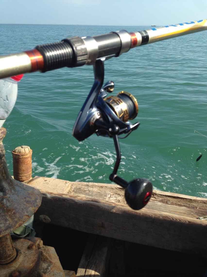 Kawa New Product Fishing Reel Hold Hand, Super Light Only 13g/18g, High Carbon Reel Hold Hand