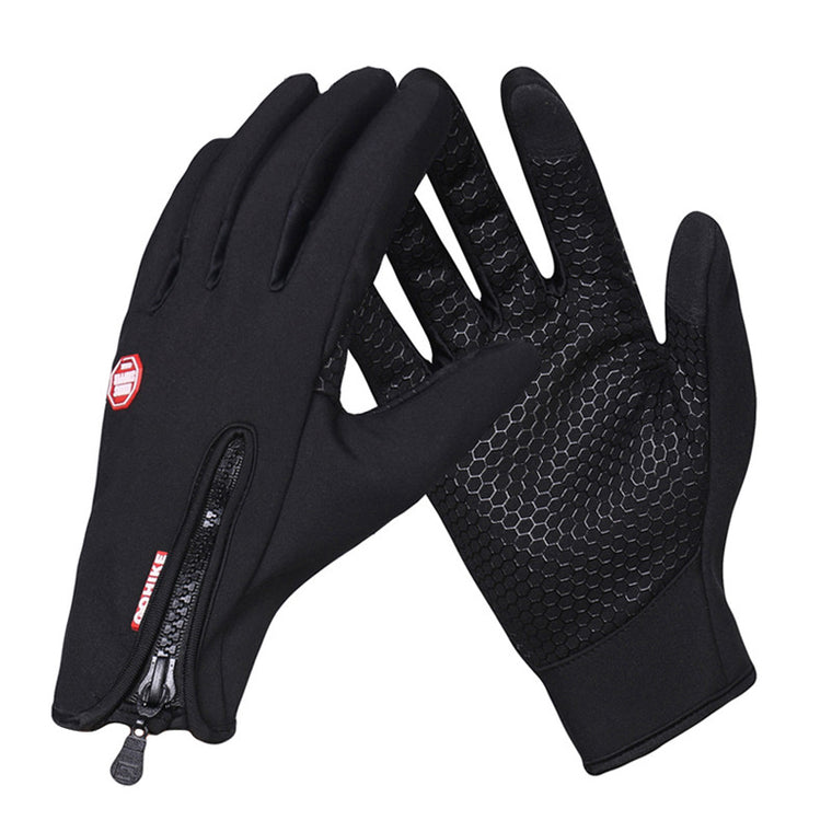 Upgrade Cycling Gloves Racing Motorcycle Gloves Windproof Breathable Ciclismo Touch Screen Bike Bicycle Gloves Cycling