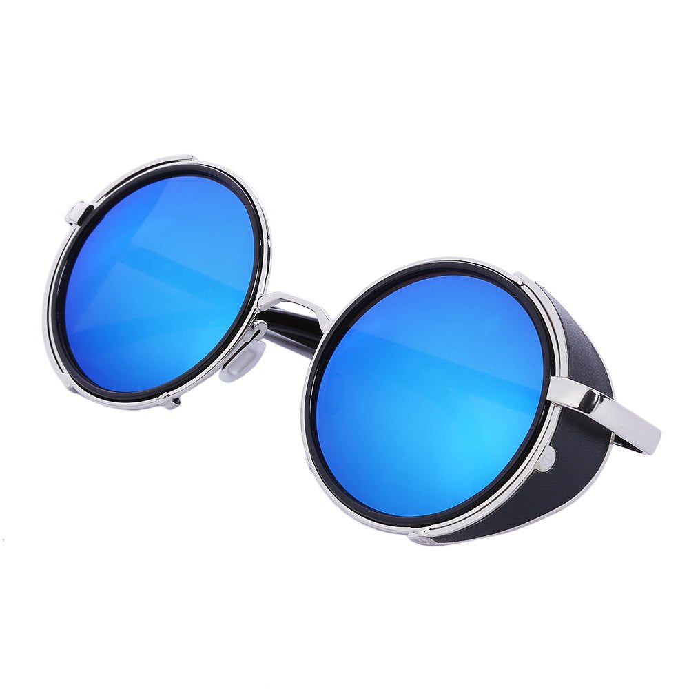 Alloy Frame Hiking Glasses Unisex Polarized Lens Camping Glasses High-nickel  Comfortable with Case Comfortable