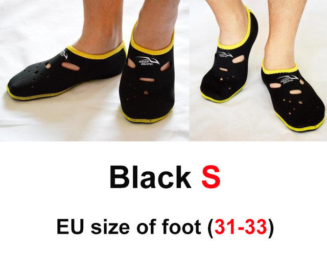 keep diving Warmth Snorkeling Shoes Diving Socks Dress Stockings SnorkelSuit Scuba Boot for Water Sport Yoga Swim Beach socks