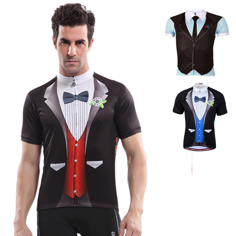 Weimostar Men Cycling Jersey Ropa Maillot Ciclismo Mtb Bike Bicicleta PRO Cycling Clothing Short Sleeve Shirt S-5XL