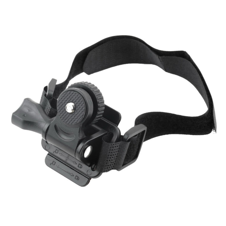 Bike Helmet Mount Bicycle Holder for Mobius ActionCam Sports Camera Video DV DVR Hot Sale