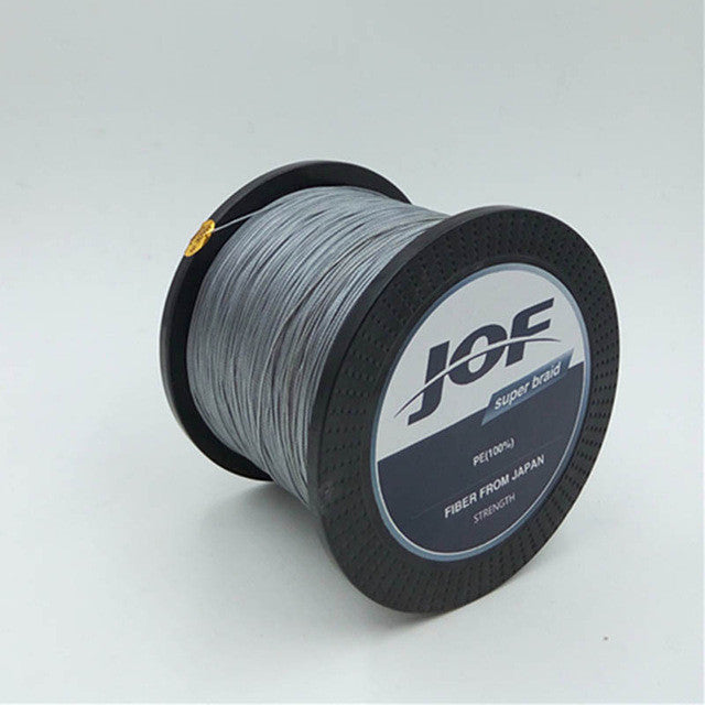 8 Strands Weaves 500M Extrem Strong Japan Multifilament PE 8 Braided Fishing Line 15 20 30 40 50 60 80 120 150 200LB