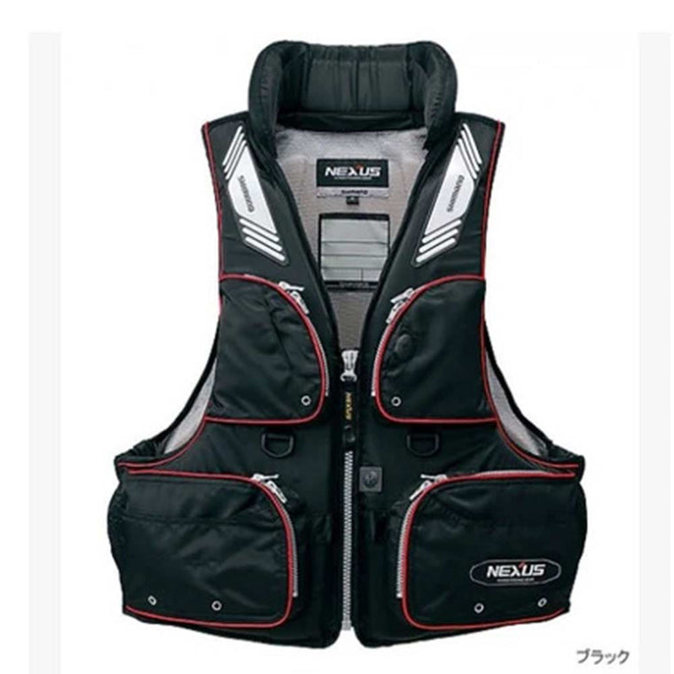 men fishing vest Buoyancy Windproof  Fly Fishing Vest Life Clothing Vest Detachable Breathable Lifejacket  Aid Sailing