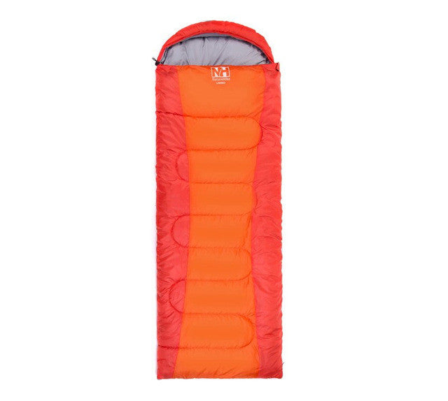 Naturehike Envelope Sleeping Bag Ultralight Adult Sleeping bag Camping Sleeping bag U250
