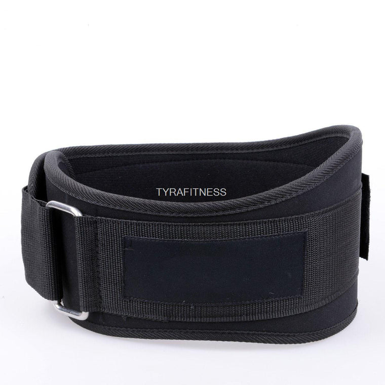 Width 15cm Weight lifting Belt Gym Fitness Power Lift Waist Support Protection Weighlifting Strength Training Proctetor