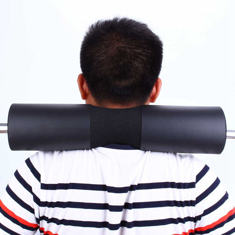 1pcs High Quality Weightlifting Shoulder pad Squat Barbell Weight Lifting Pad Neck Cushion Protector Support