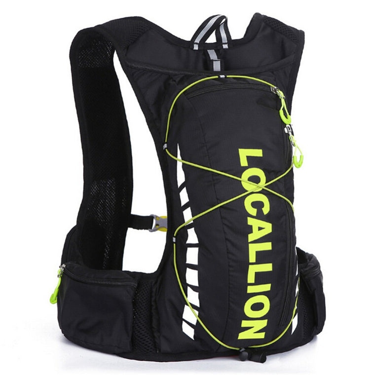 Outdoor Camping Bags Bicycle Cycling Water Bag MTB Bike Travel Hiking Bag Motocross Bags Motorcycle Cycling Backpack