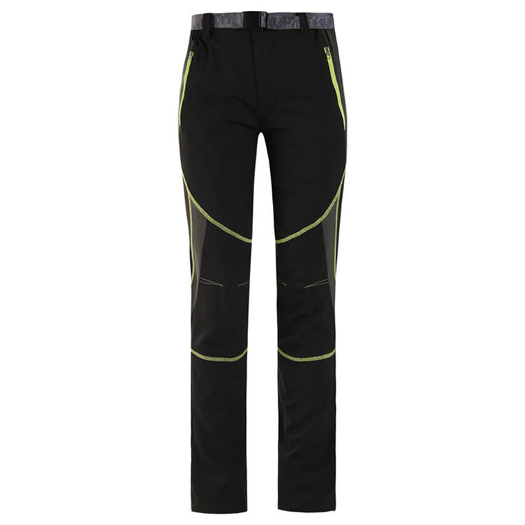Outdoor Men's Hiking Pants Sport Pants Campaign Fishing Pants Sports Trousers Camping Climbing Outdoor Mountain Pants Men