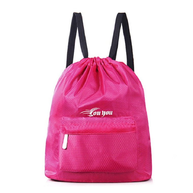 Waterproof Swimming Bag Double Layer Diving bag Dry Bag Backpacks Swimming Backpack Combo Dry Wet Bag