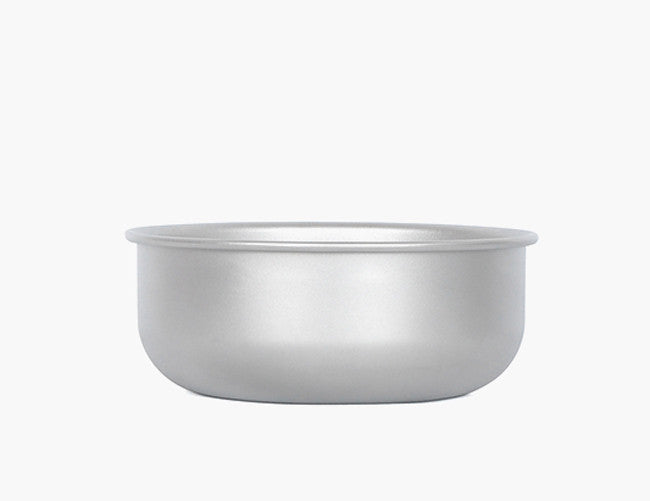 Keith Ti5333 Titanium Bowl Camping Bowl Outdoor Tableware Picnic Flatware 400ml