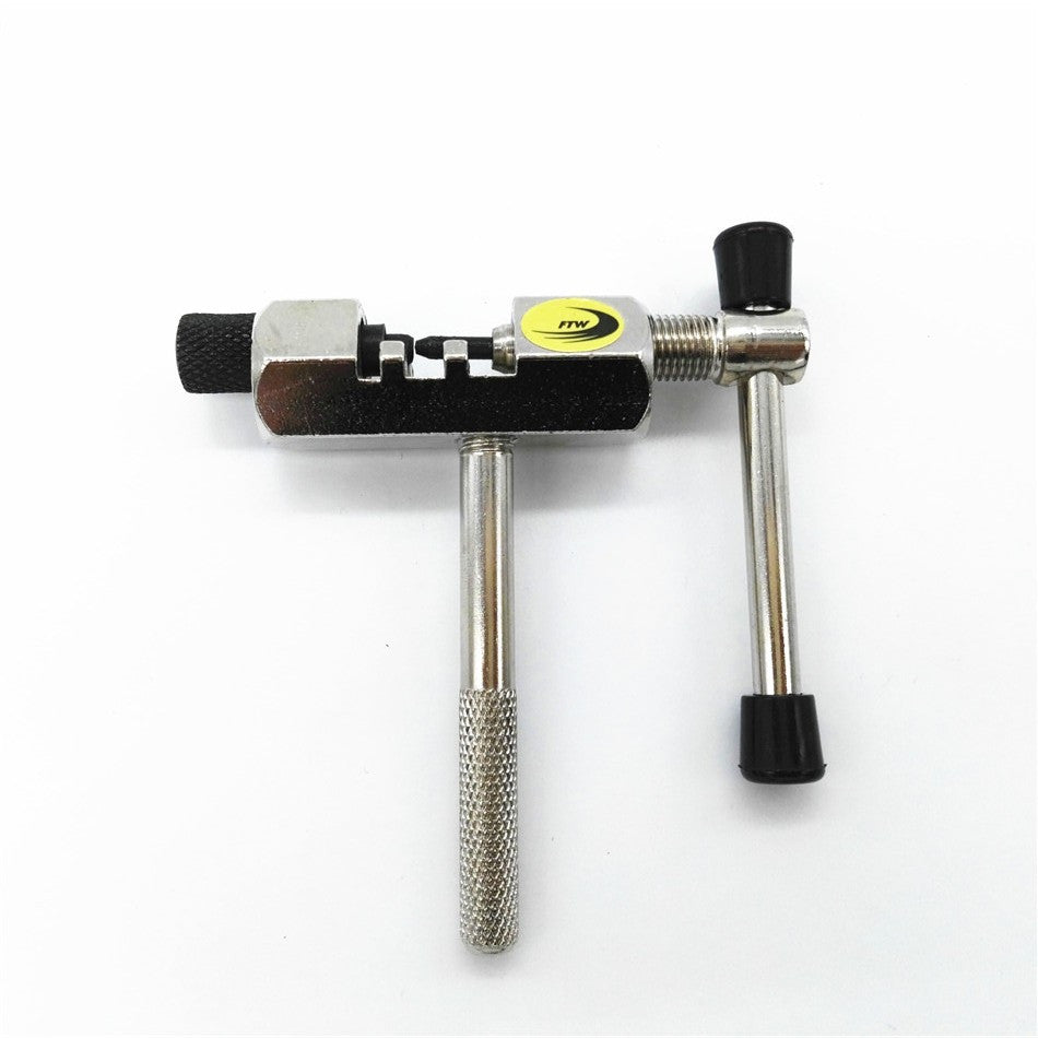 Cycling Steel Parts Bike Chain Breaker Cutter Removal Tool Remover Cycle Solid Repairing Tools Bicycle Chain Pin Splitter Device