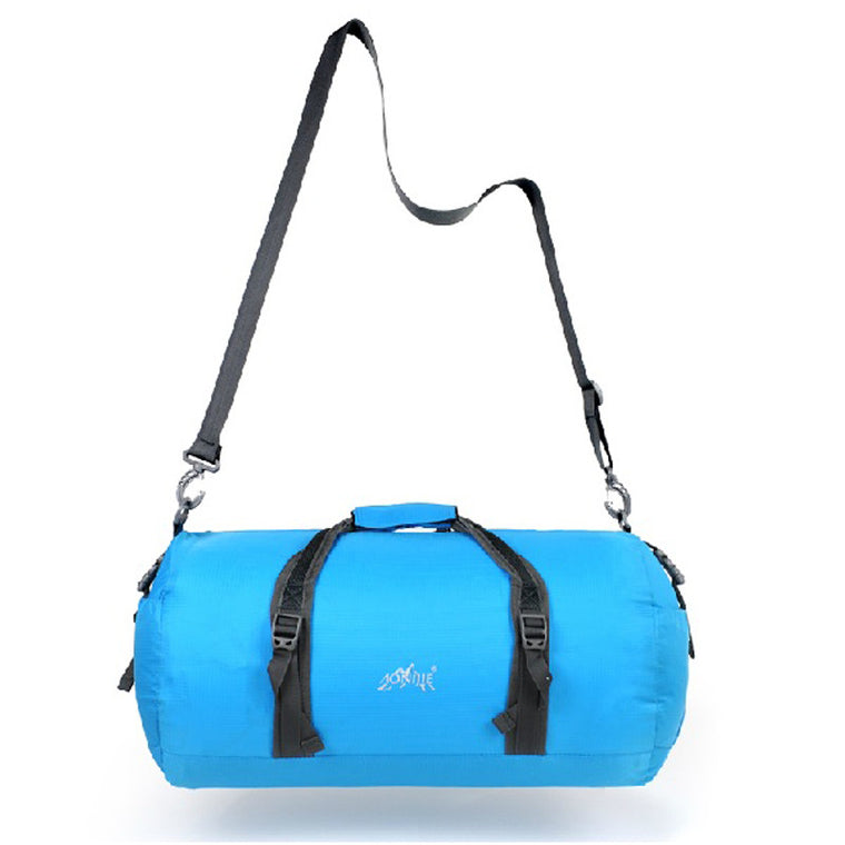 AONIJIE 45L Men Women Gym Fitness Bag