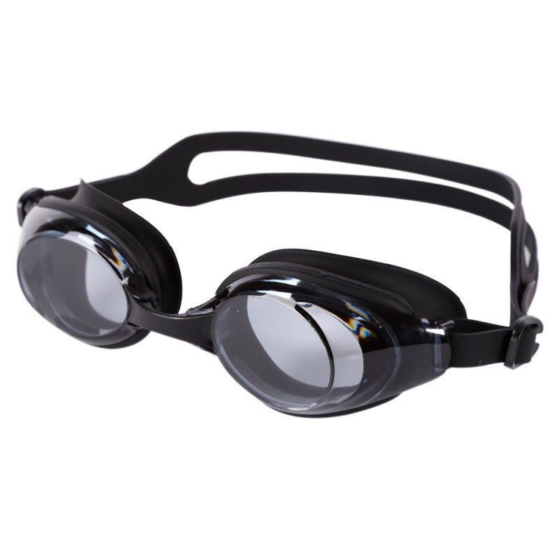 Professional Adjustable Sports Swimming Goggles Adult Unisex Anti Fog Swim Glasses Outdoor