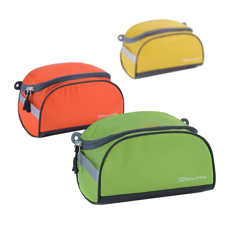 Naturehike Ultralight Outdoor Wash Bag Cosmetics Bag Swimming Bags NH15X008-S