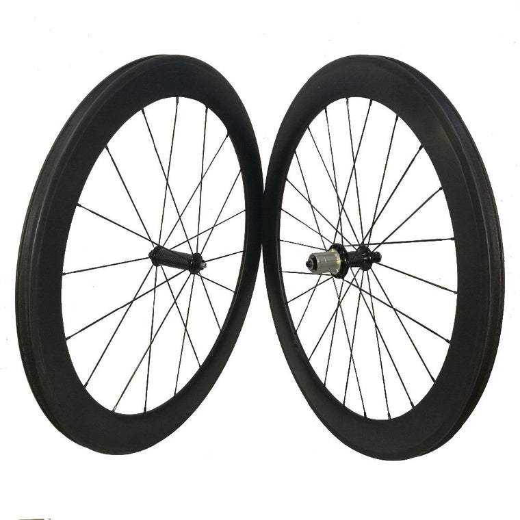 R36 38mm 50mm 60mm 88mm carbon wheels 700c road bike carbon bicycle wheels tubular clincher tubeless carbon wheelset soloteam