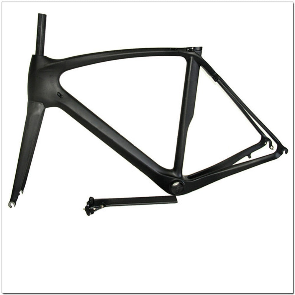 New Model , FASTEAM XR2 Road Carbon Bike Frame, China  FASTEAM  OEM Full carbon Frame with ,Fork,Seatpost , Clamp ,Headset