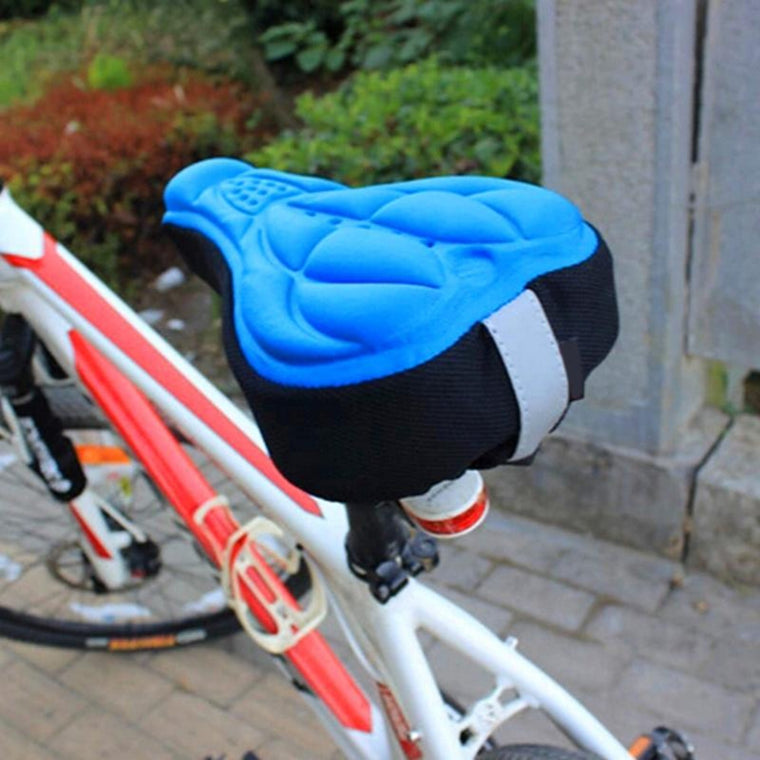 Comfortable Cushion Soft Seat Cover for Bike High Quality Bicycle Saddle Bicycle Parts Cycling Seat Mat