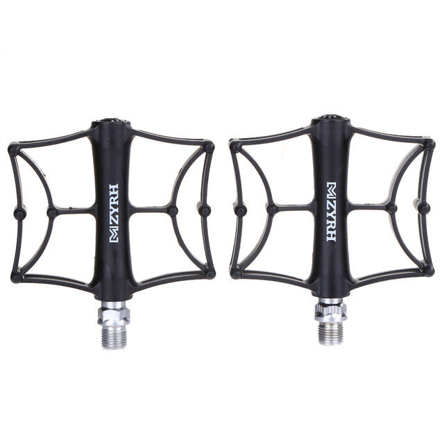 Cycling Pedal Aluminum/Alloy MTB Mountain Bike Pedals Road Cycling Sealed Pedals BMX Ultra Light bike Pedal Bicycle Parts