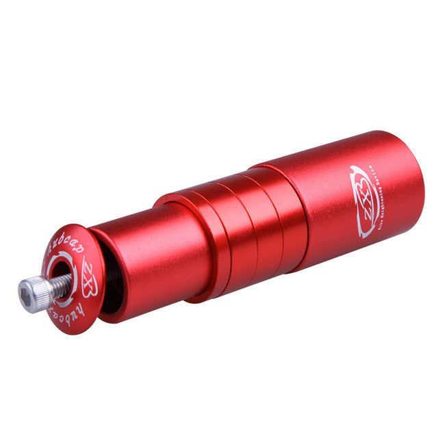 Bike Tools Bicycle Handlebar Fork Stem Riser Rise Up Extender Height Head Up Adapter Bicycle Accessories New