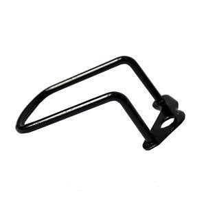 Bicycle Back Rear Derailleur Guard Cycling Mountain Road Bike MTB Gear Steel Iron Prortect Rack Cycle Chain Gear Protector
