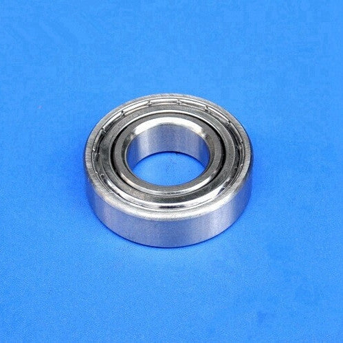 1000pcs  MR105ZZ  Shielded Miniature Ball Bearings MR105 MR105Z model bearing  5x10x4 mm