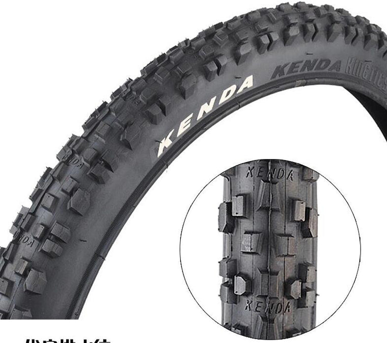 KENDA K877 MTB tire bicycle 26 x 2.35/1.95/2.1 mountain bike tyre cross-country bicycle tires